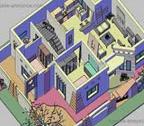 architecte tunisie liste des bureaux architectes. Black Bedroom Furniture Sets. Home Design Ideas