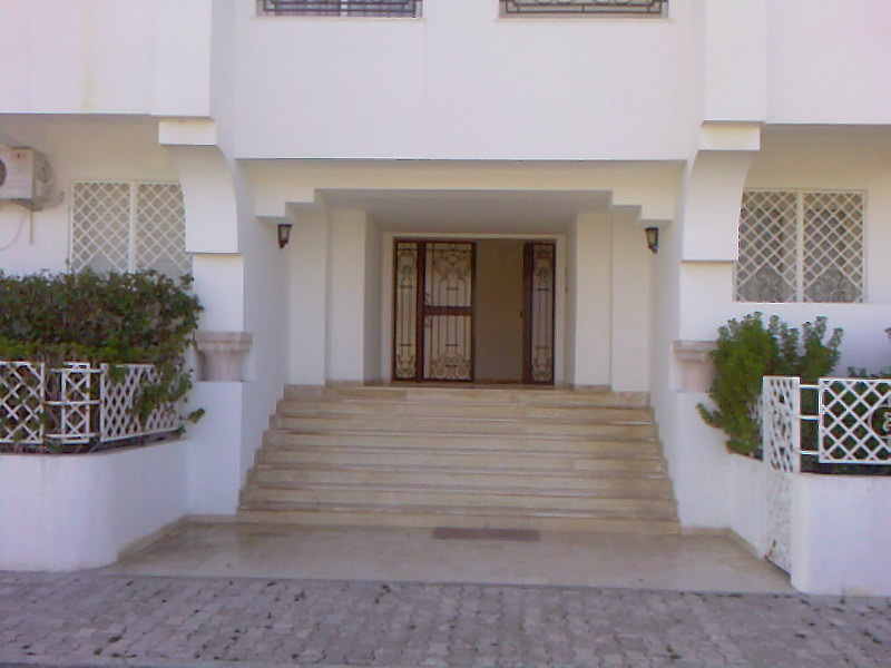 Lac tunisie vente achat location appartement terrain for Architecture tunisienne maison