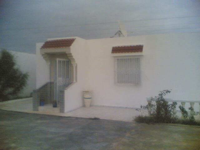 Vente achat terrain en tunisie vendre et acheter terrains for Acheter maison en tunisie