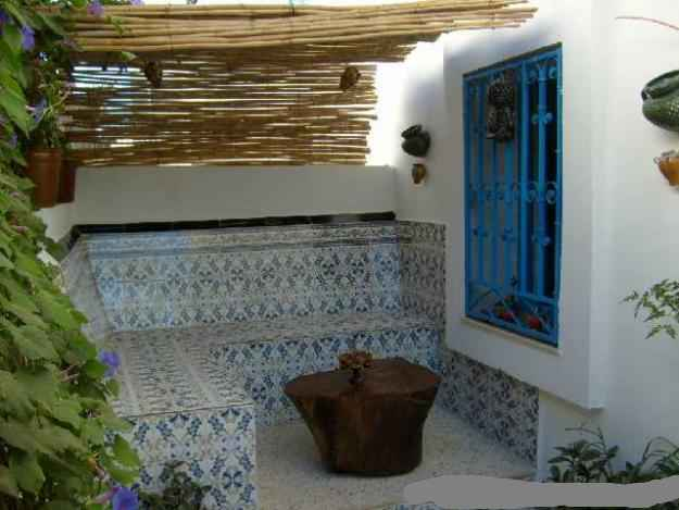 Sidi bousaid vente achat location appartement terrain for Acheter maison tunisie