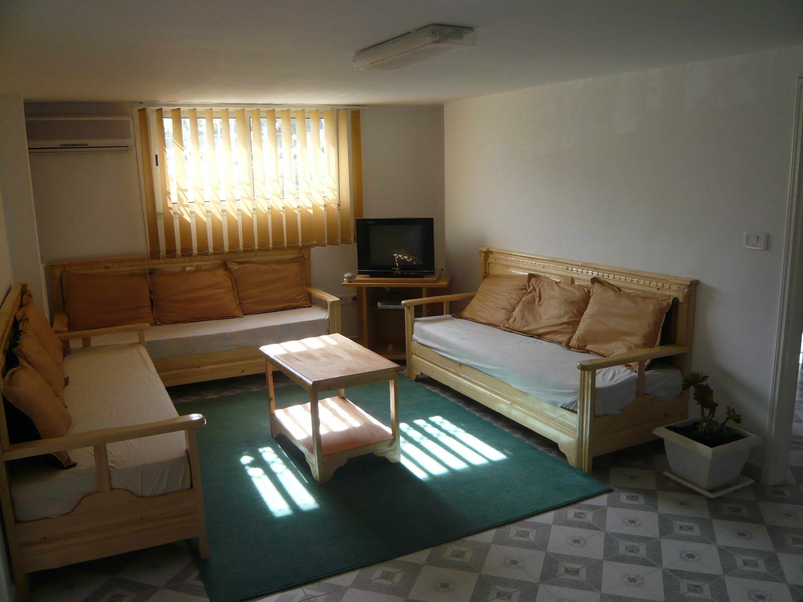 location appartement s+1 tunisie
