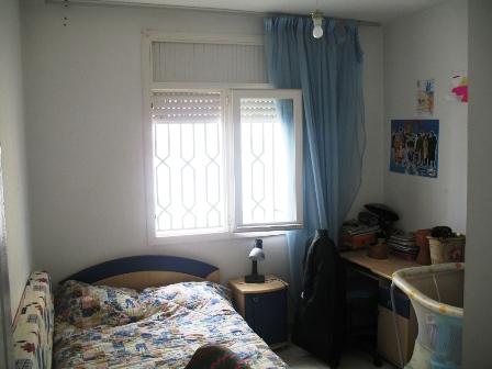 Appartement meubl la soukra for Meuble 5 etoile soukra