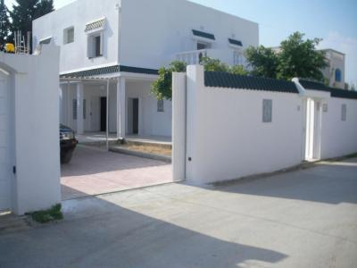 Vente achat villa maison en tunisie villas maisons a for Achat maison tunisie