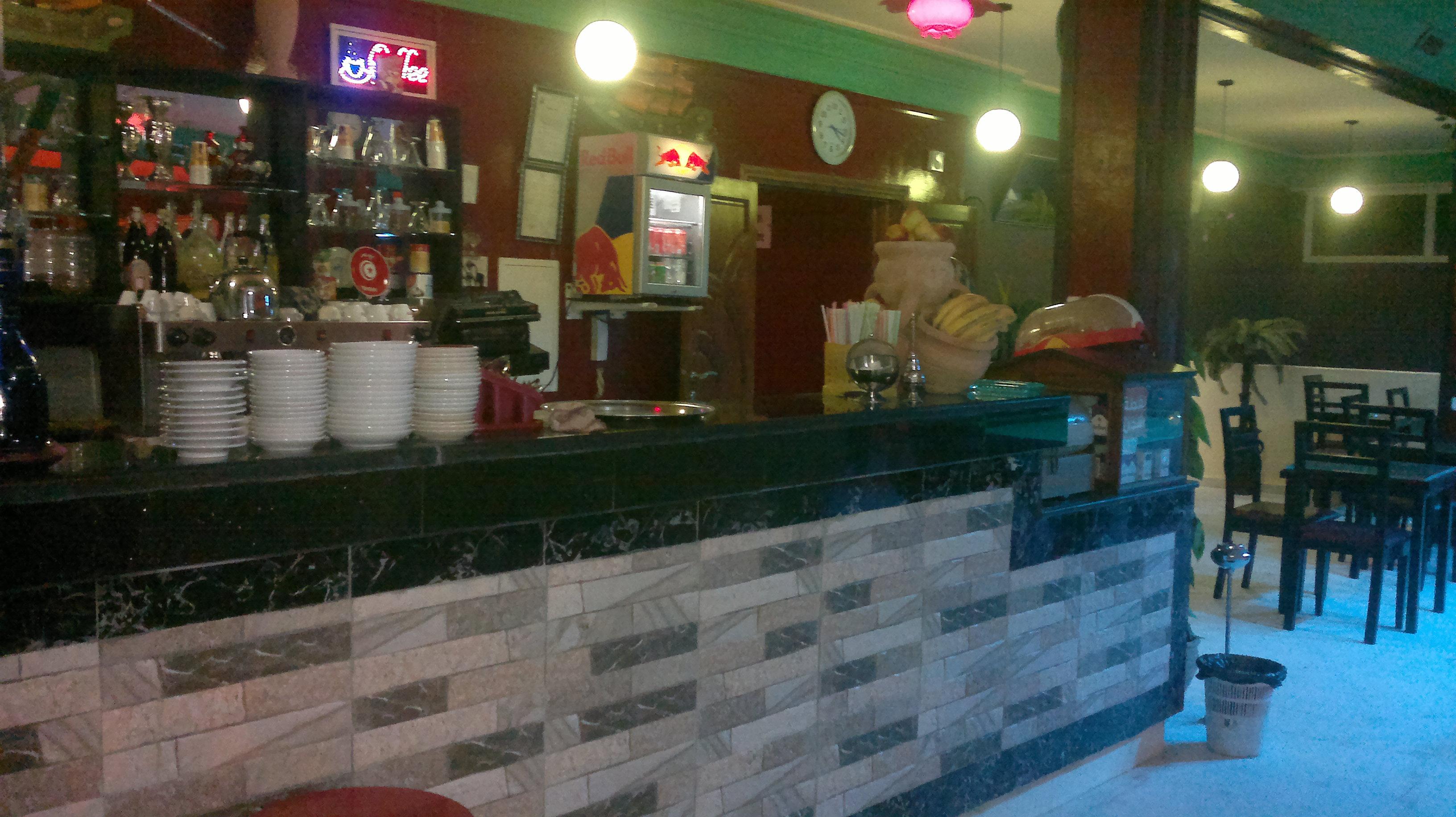vente pizzeria tunisie