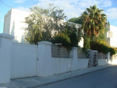 Vente villa luxe de prestige en tunisie achat ventes for Achat de maison en tunisie