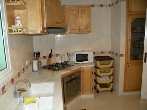 Ennasr tunisie vente achat location appartement terrain for Achat location appartement