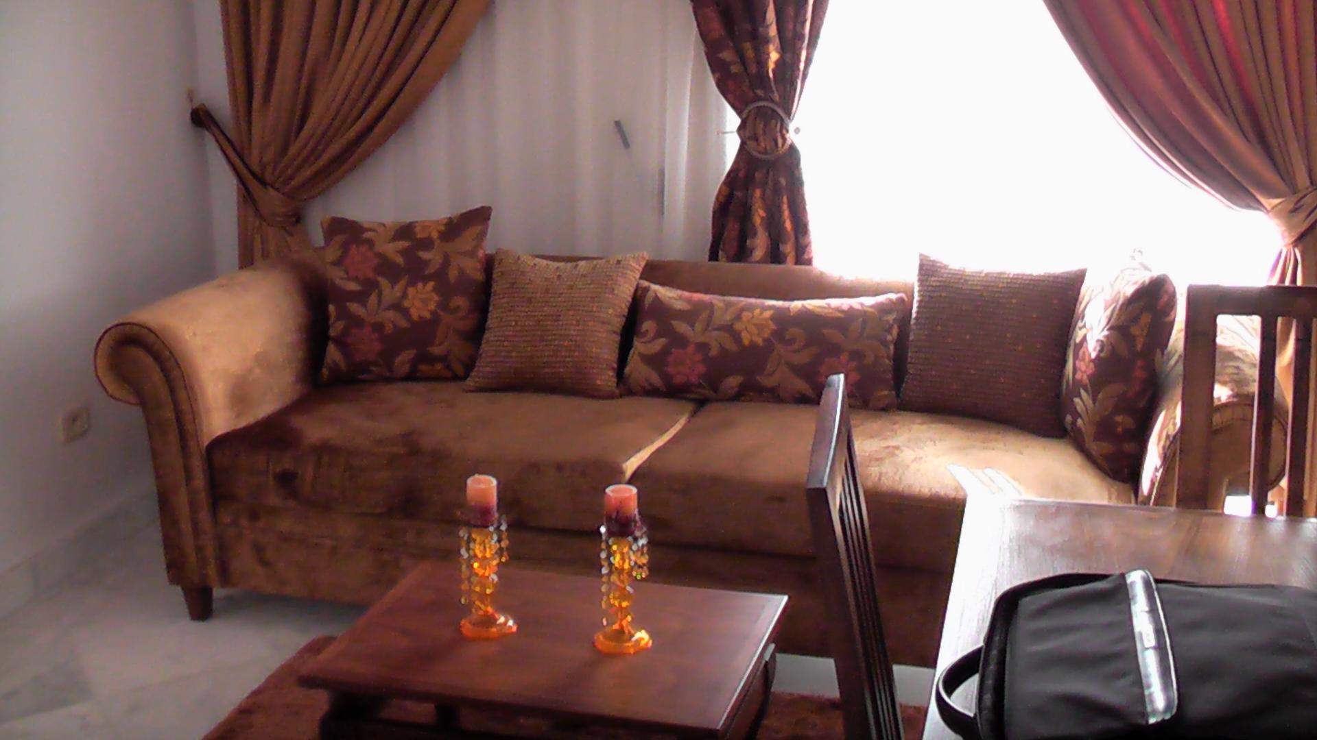 ennasr tunisie vente achat location appartement terrain maison villa tunis. Black Bedroom Furniture Sets. Home Design Ideas