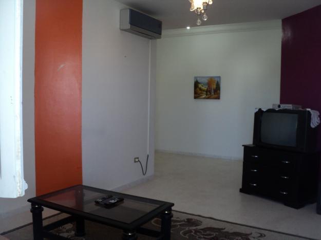 Appartement s 1 meubl for Maison meuble a louer