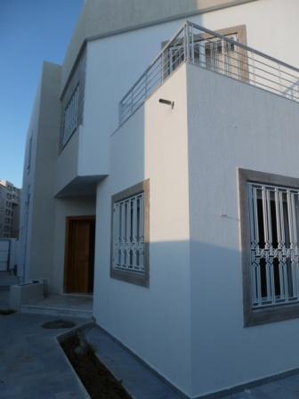 vente duplex tunisie