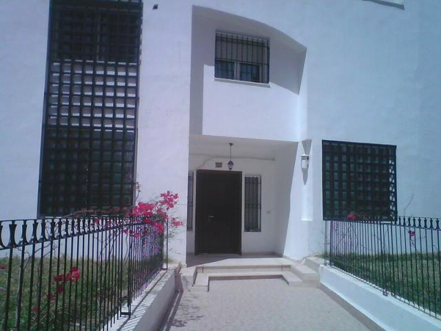 location duplex tunis