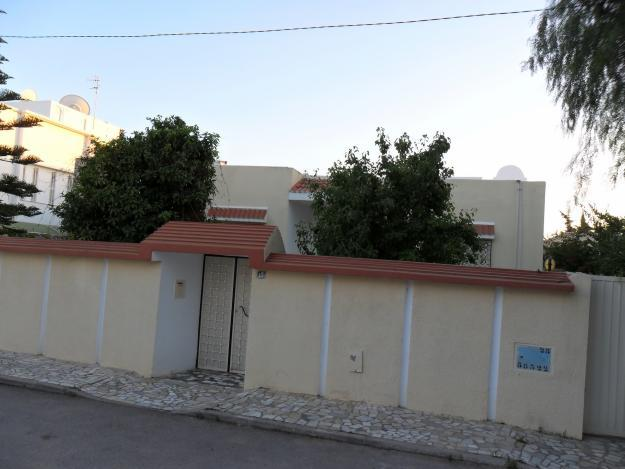 Ariana tunisie vente achat location appartement terrain for Plan maison tunisie