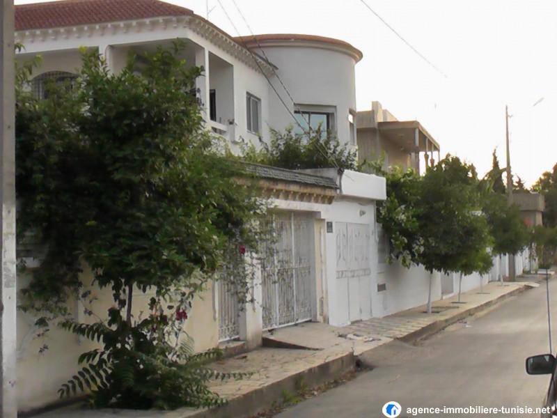 Achat maison tunisie bord de mer latest tunisie el for Achat maison tunisie