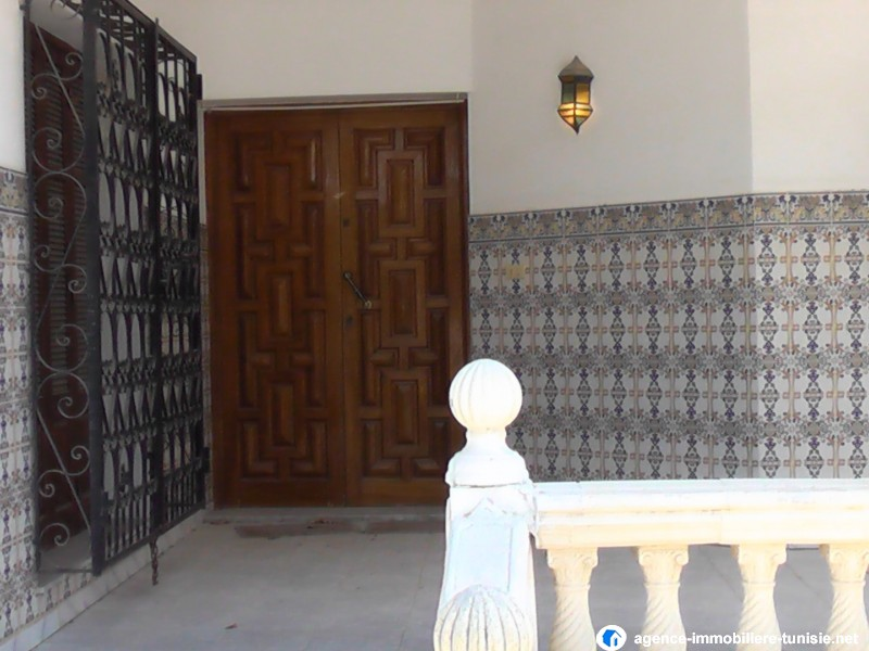 cherche 224 acheter maison en tunisie