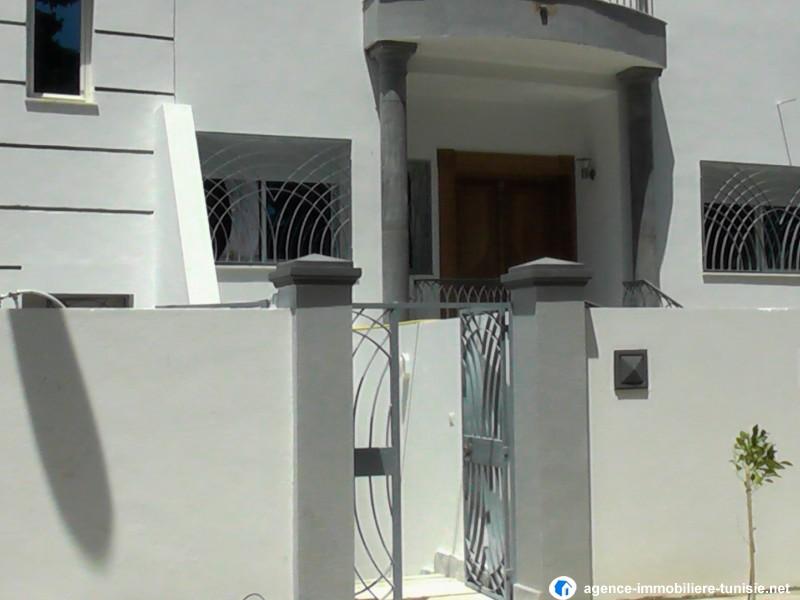 Entreprise tunisie achat vente location des entreprises for Architecture tunisienne maison