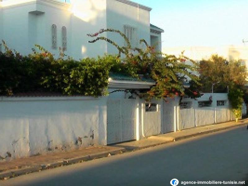 La soukra vente achat terrain location appartement maison for Villas de jardin seychelles tripadvisor