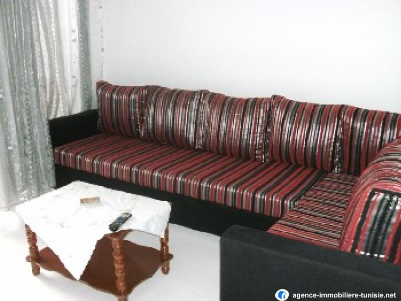 salon moderne en tunisie prix appartement s meubl luxe cite les palmeraies - Salon Moderne Entunisie