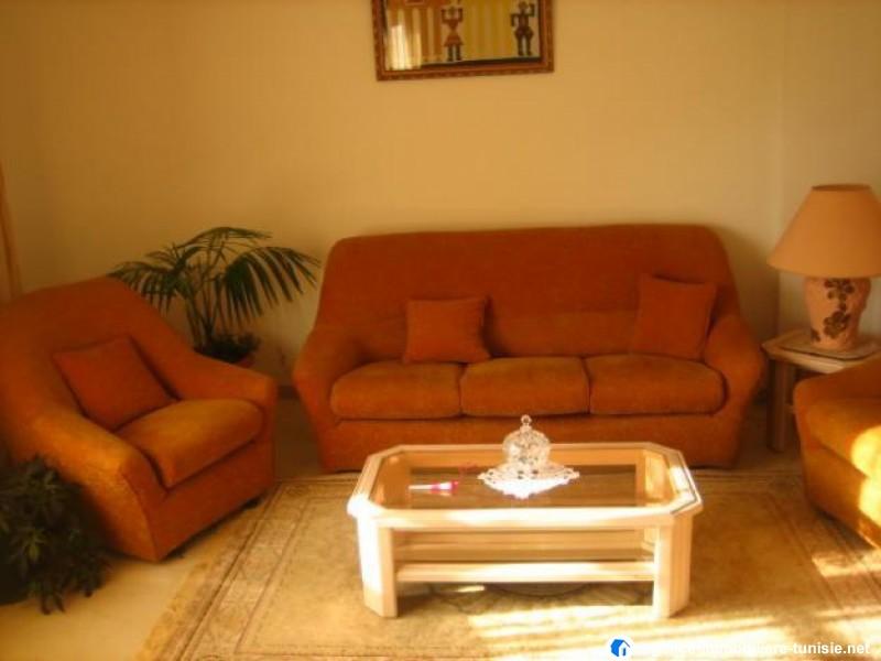 Location Vacances Appatement En Tunisie Louer Appartements  Tunis