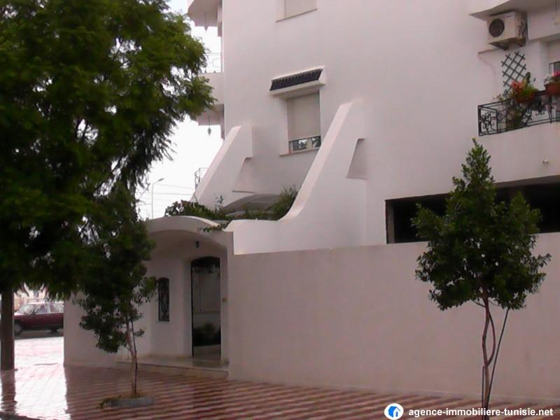 Location Appartement Vide En Tunisie Appartements En Locations  Tunis