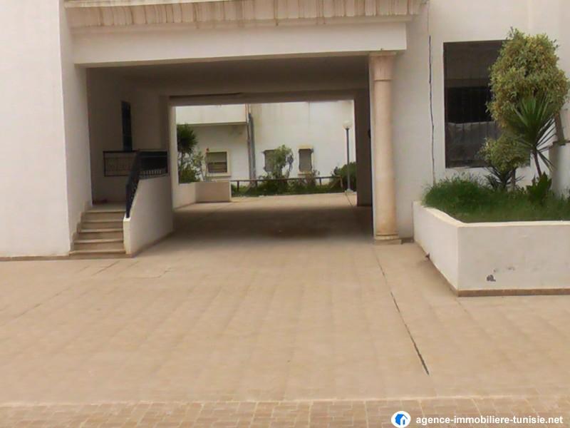 Appartement chic et tr s moderne la marsa for Meuble classique tunisie