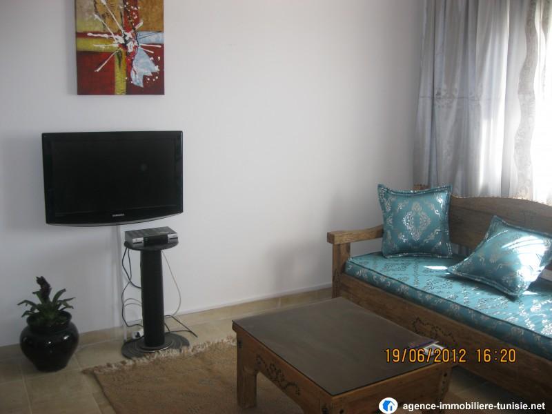 Location villa maison en tunisie des villas maisons a for Ballouchi tunisie meuble