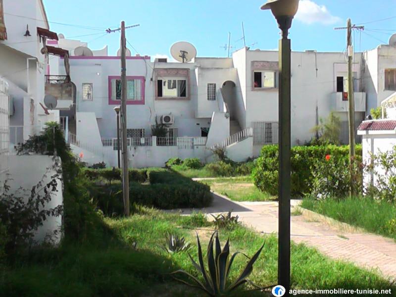 La manouba vente achat location appartement terrain maison for Achat location appartement