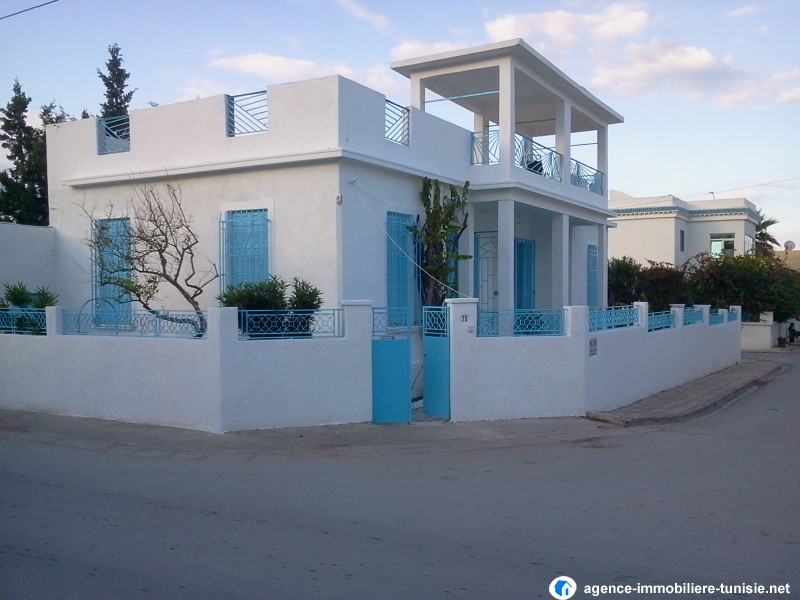 Location Appartement Tunis Centre Ville