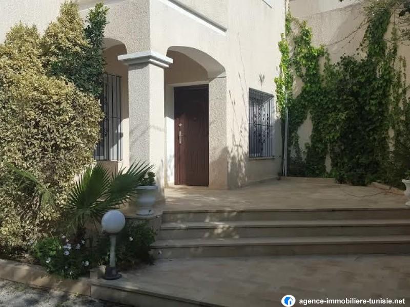 Ariana tunisie vente achat location appartement terrain maison villa