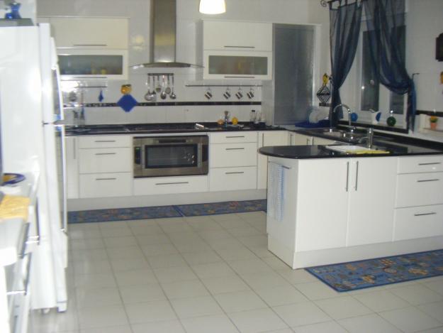 Plan maison style americain tunisie ventana blog for Cuisine style americain